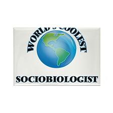 Sociobiologist Magnets