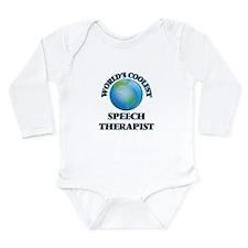 Speech Therapist Body Suit
