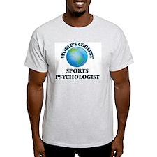 Sports Psychologist T-Shirt