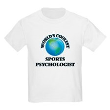 Sports Psychologist T-Shirt