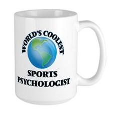 Sports Psychologist Mugs