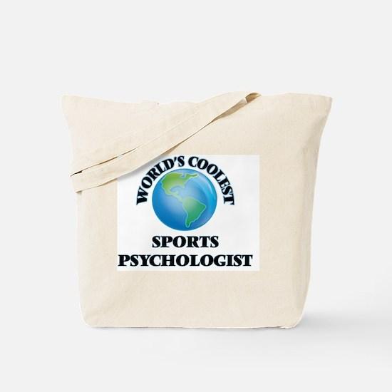 Sports Psychologist Tote Bag
