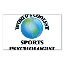 Sports Psychologist Decal