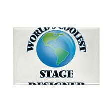 Stage Designer Magnets