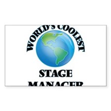 Stage Manager Decal