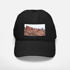 Arches National Park, Utah, USA 12 Baseball Hat