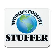 Stuffer Mousepad