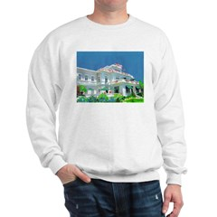 Spreckles Mansion Sweatshirt