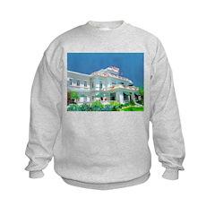 Spreckles Mansion Sweatshirt