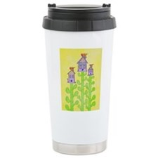 3 Birds Of A Feather Travel Mug