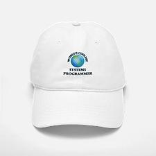 Systems Programmer Baseball Baseball Cap