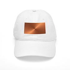License-Plate-Copper Baseball Baseball Cap