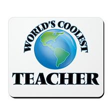 Teacher Mousepad