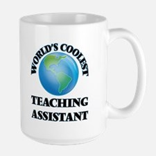 Teaching Assistant Mugs