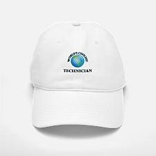 Technician Baseball Baseball Cap