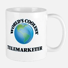 Telemarketer Mugs