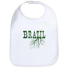 Brazil Roots Bib