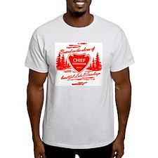 Chief Oshkosh-1960 T-Shirt