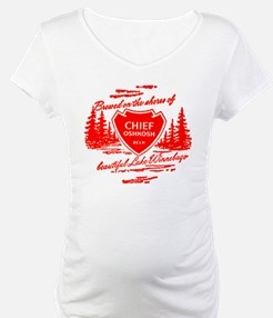 Chief Oshkosh-1960 Shirt