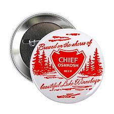 Chief Oshkosh-1960 Button