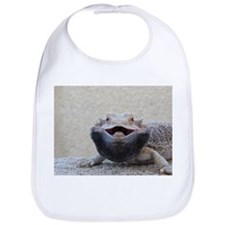 bearded dragon Bib