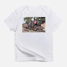 Goldfields steam locomotive, Victor Infant T-Shirt