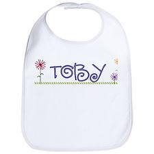 toby-flowers.png Bib