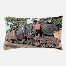 Goldfields steam locomotive, Victoria, Pillow Case