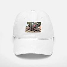 Goldfields steam locomotive, Victoria, Austral Baseball Baseball Cap
