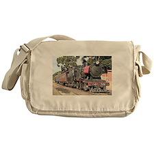 Goldfields steam locomotive, Victori Messenger Bag