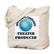 Theater Producer Tote Bag