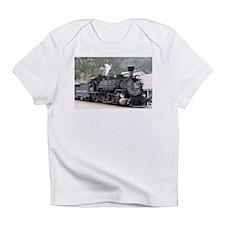 Steam Train: Colorado Infant T-Shirt