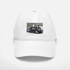 Steam Train: Colorado Baseball Baseball Cap