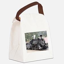 Steam Train: Colorado Canvas Lunch Bag