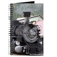 Steam Train: Colorado Journal