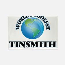 Tinsmith Magnets