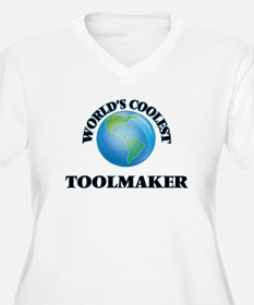 Toolmaker Plus Size T-Shirt