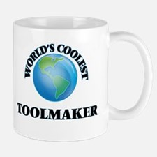 Toolmaker Mugs