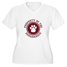 dg-berga Plus Size T-Shirt