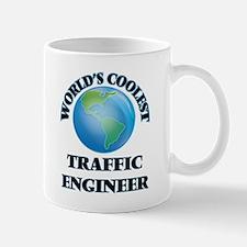 Traffic Engineer Mugs