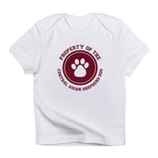 dg-centralasian.png Infant T-Shirt