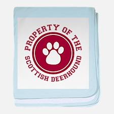 dg-scottishdeerhound.png baby blanket