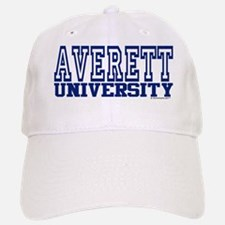 AVERETT University Baseball Baseball Cap