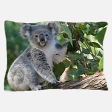 Cute koala Pillow Case