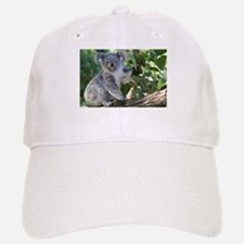 Cute koala Baseball Baseball Cap