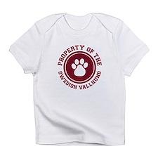 dg-swedishvallhund.png Infant T-Shirt