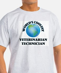 Veterinarian Technician T-Shirt