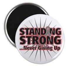 Brain Cancer Strong Magnet