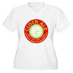 Clock Ale-1937 T-Shirt