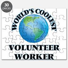 Volunteer Worker Puzzle